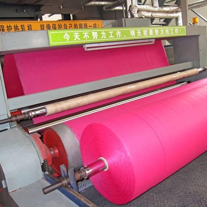Vliesstoff-Importeur, gewebten Polypropylen Stofflieferanten, Spunbond nicht gewebt
