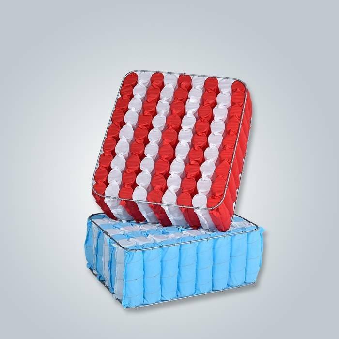 موردي المواد غير المنسوجة، نسيج غير منسوج لفة مصنع النسيج غير ووفين