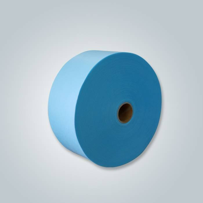 Custom Non Woven Geotextile Filter Fabric Manufacturer