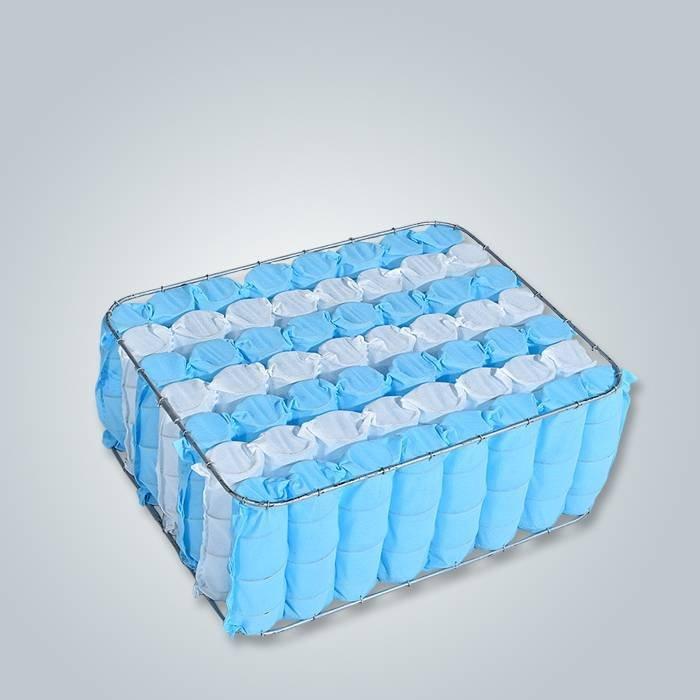 Polyester-Spinnvlies und nicht gewebte Stoff-Produkte verwendet, um Möbel