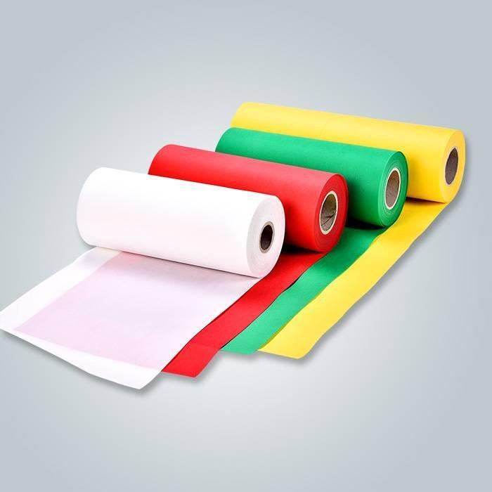 PPSB tessuto non tessuto, tessuto non tessuto, tessuto non tessuti fornitori di materiali