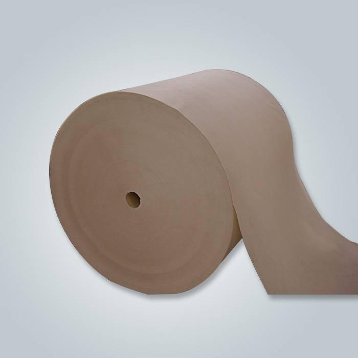 SBPP سبب غير المنسوجة، منتجات النسيج غير منسوج، غير منسوجة الألياف