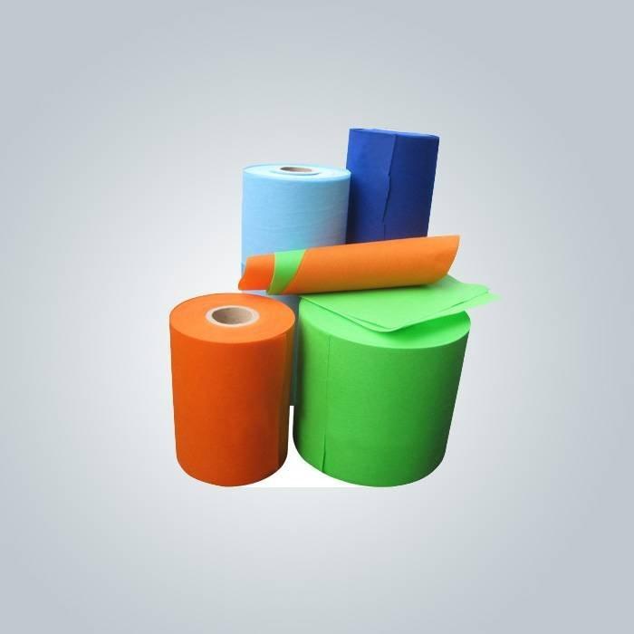 Vlies-Beutel, nicht gewebte Textilien Hersteller, Vliesstoff-Gewebe