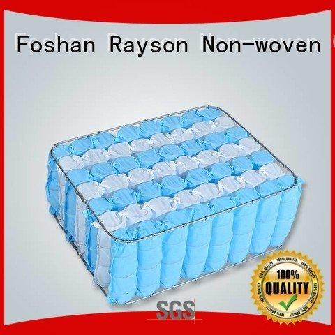 non woven material waterproof non woven fabric price rayson nonwoven,ruixin,enviro