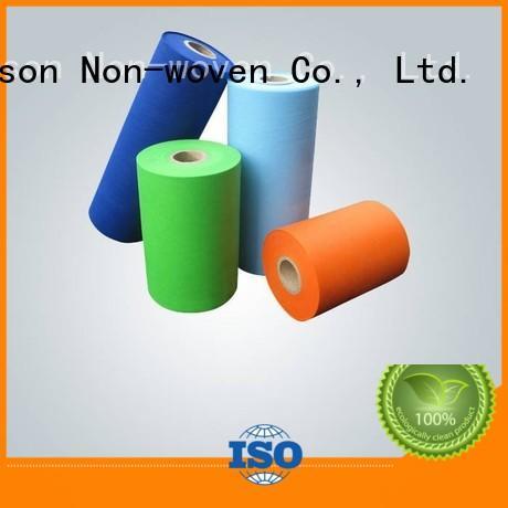 rayson nonwoven,ruixin,enviro Brand biodegradable nonwovens companies wovenspun supplier