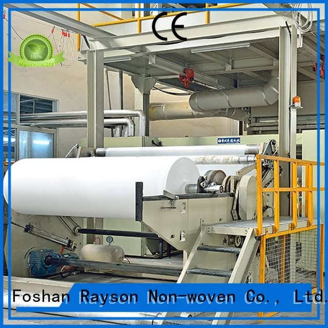 productsnon sbpp 20g woven nonwovens companies rayson nonwoven,ruixin,enviro Brand