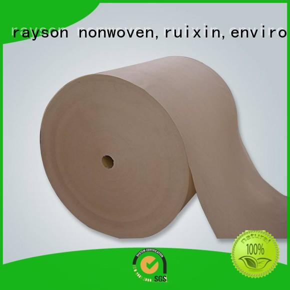 medical non woven weed control fabric personalized for packaging