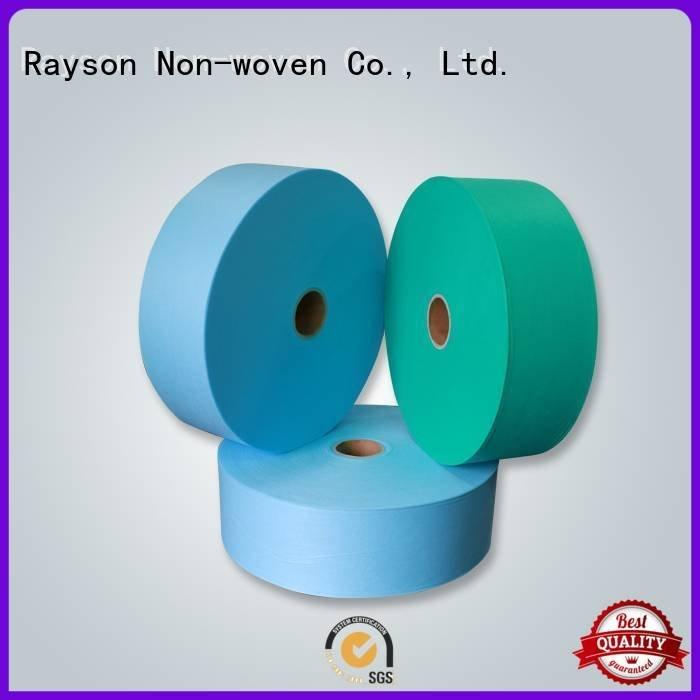non woven material pp foshan sheet soft Bulk Buy