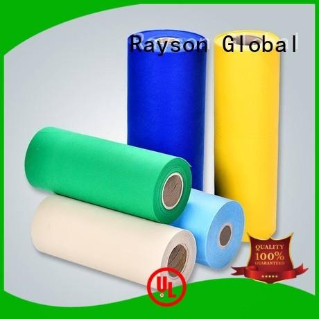 fabric spunbonded non woven fabric manufacturing machine price rayson nonwoven,ruixin,enviro Brand