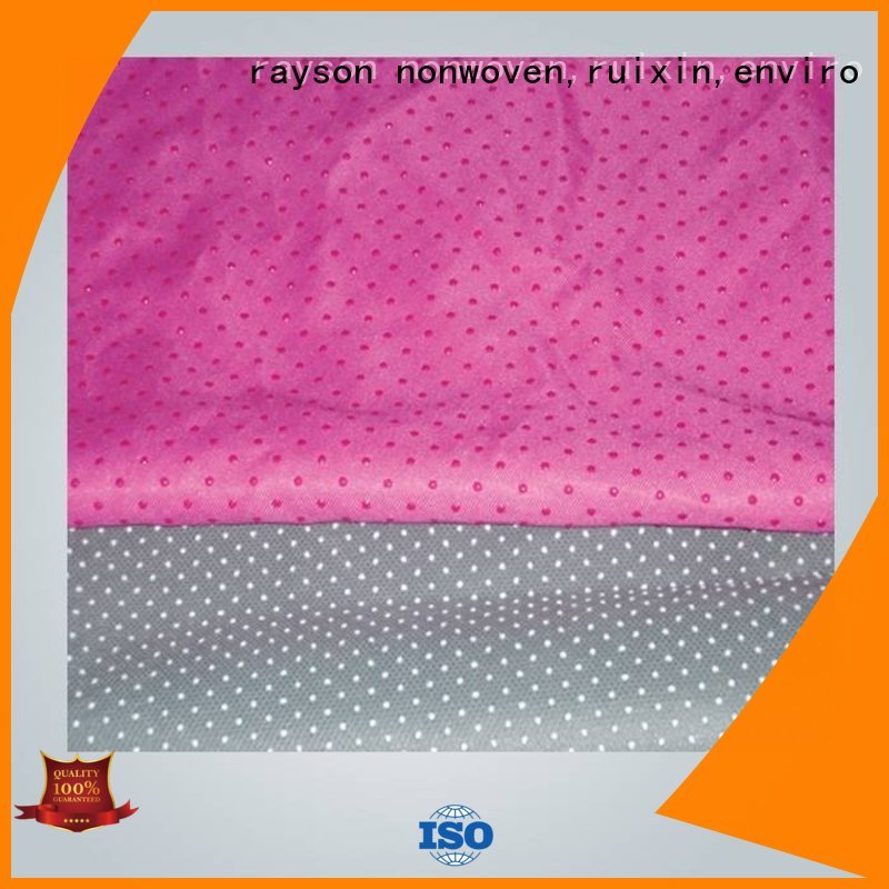 fabricnon industries fabricnonwoven nonwovens companies rayson nonwoven,ruixin,enviro Brand
