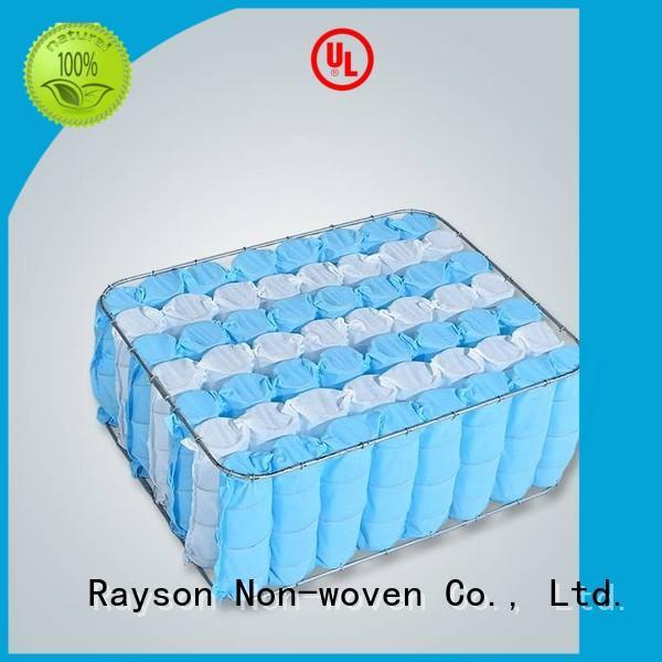 foshan laid non woven material rayson nonwoven,ruixin,enviro manufacture