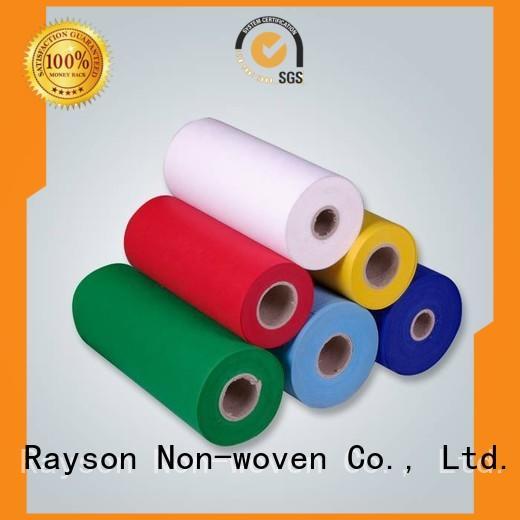 Pp fabricante de tecido não tecido, falsos tecidos, geotêxtil não tecido do filtro de tecido