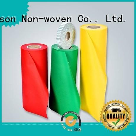 polypropylenepp width OEM non woven weed control fabric rayson nonwoven,ruixin,enviro