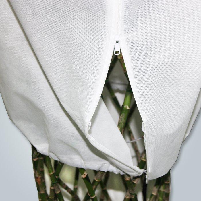 PP केले की खेती के लिए पीपी गैर बुना स्कर्टिंग बैग