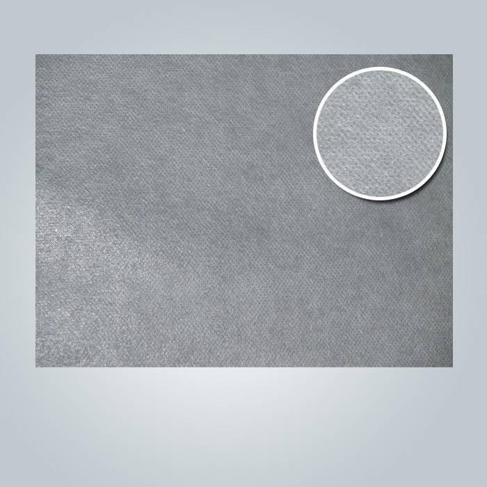 Spunbond Stoff, nicht gewebter Stoff Rollen Hersteller, nicht gewebte Stoff Rohstoff