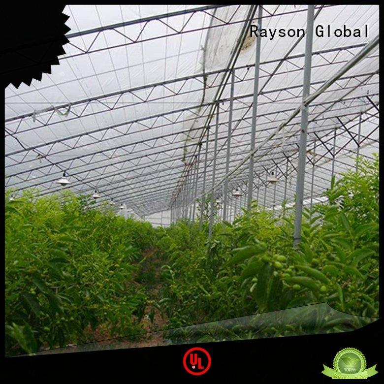protecting biodegradable landscape fabric wide quality rayson nonwoven,ruixin,enviro company
