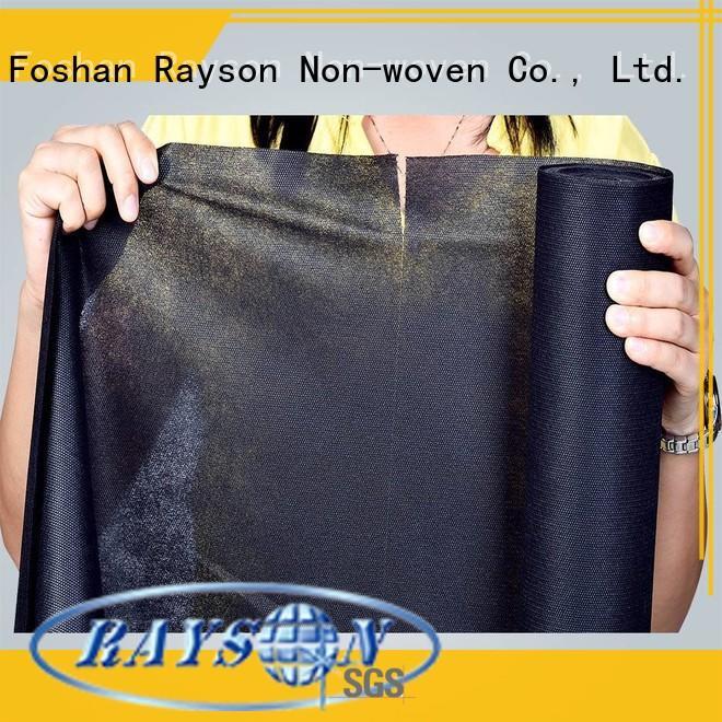 Rayson nonwoven, ruixin, enviro için uygun üreticisi otel