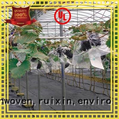 Rayson vlies, ruixin, enviro preise heavy landschaft stoff lieferant für geschäfte