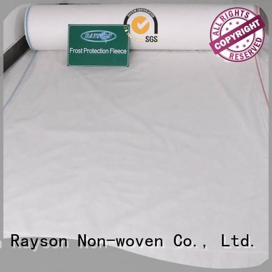 Rayson 不織布、 ruixin 、エンバイロ圧延風景生地ローズ工場出荷時の価格ショップ