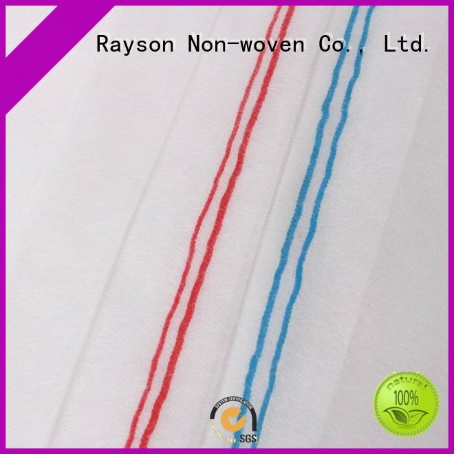 Wholesale vegetable weed control landscape fabric mat rayson nonwoven,ruixin,enviro Brand