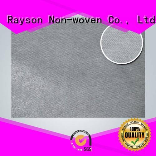 cover top fashion non woven weed control fabric rayson nonwoven,ruixin,enviro Brand company