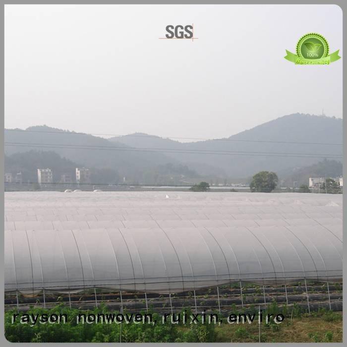weed control landscape fabric cover Bulk Buy uv rayson nonwoven,ruixin,enviro