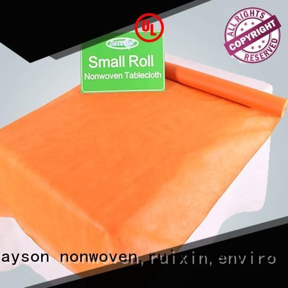 non woven cloth tablecloths non woven tablecloth carton company