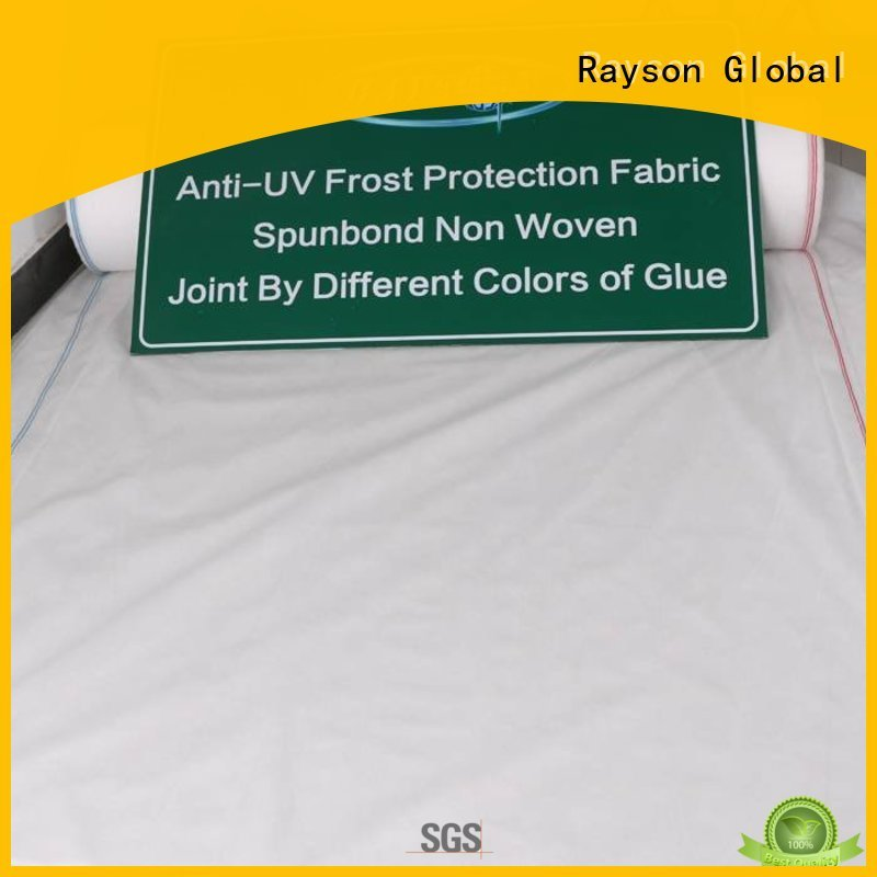 rayson nonwoven,ruixin,enviro Brand wide barrierweed winter offer biodegradable landscape fabric
