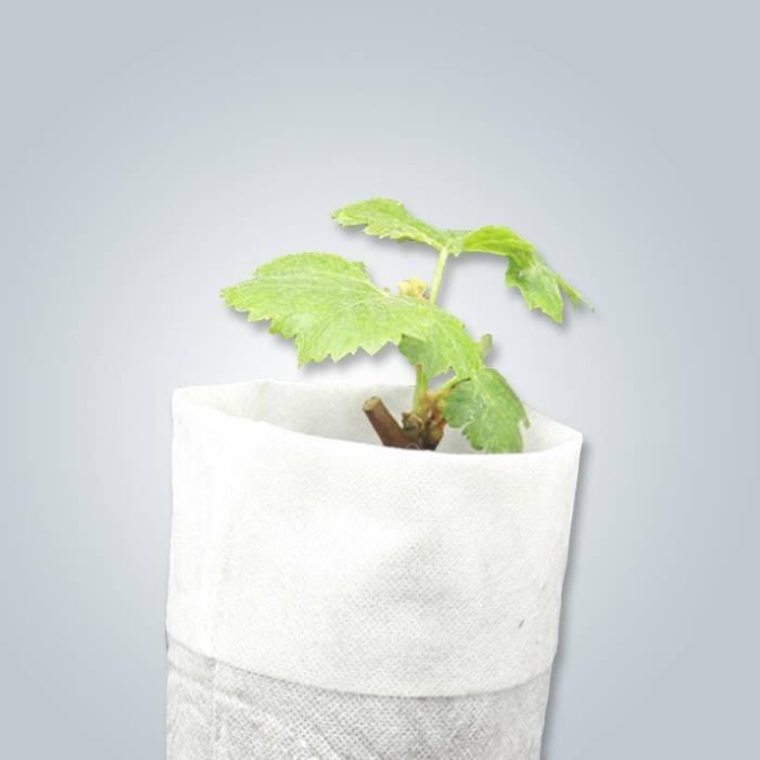 गैर बुना पौध संरक्षण 100% पॉलिप्रोपिलिन उपचार यूवी 3%