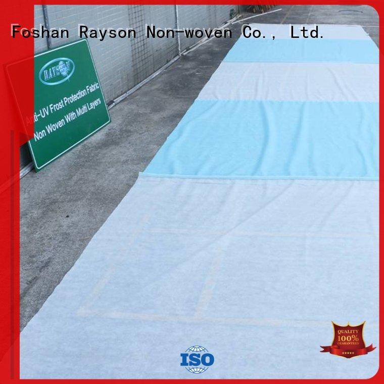 Extra breite nicht geotextil für entwässerung deckt aus China für shop