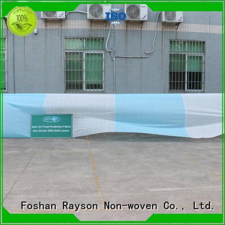 nonwovens edge 3uv rayson nonwoven,ruixin,enviro Brand weed control landscape fabric factory