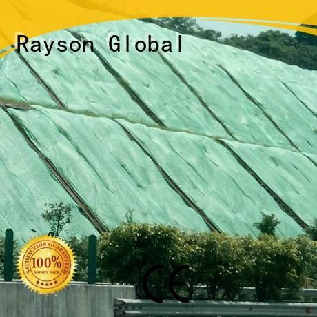 Tela de paisaje de calidad comercial colorida precio de fábrica para la tienda