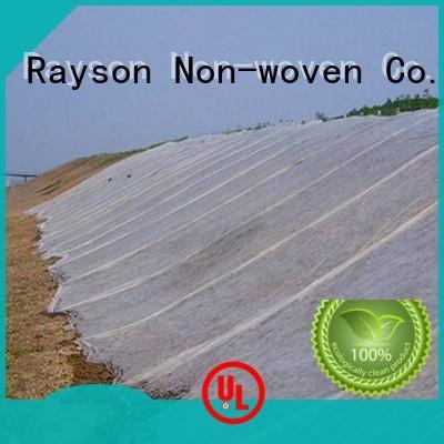 Extra große wasserdichte landschaft stoff sockel fabrik preis für shop