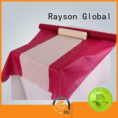 standard upholstery material price directly sale for tablecloth
