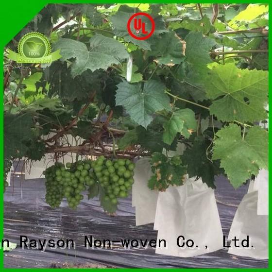 Wholesale woven weed control landscape fabric coverbanana rayson nonwoven,ruixin,enviro Brand
