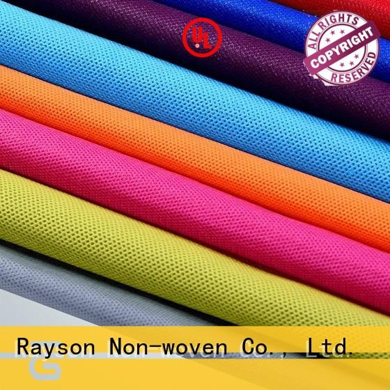 rayson nonwoven,ruixin,enviro roll with good price for kid
