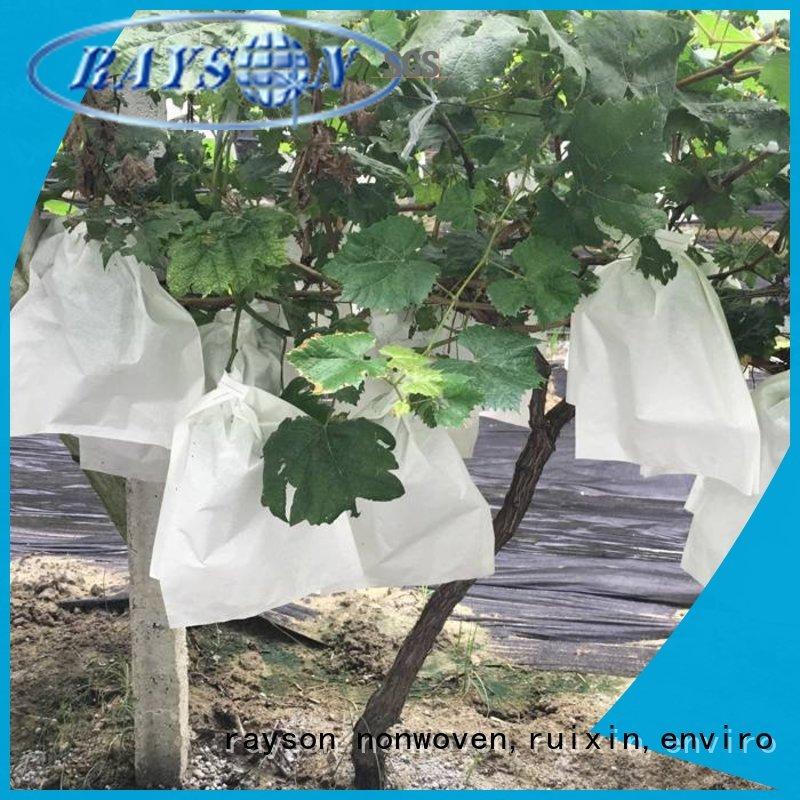 weed control landscape fabric application design Bulk Buy resistant rayson nonwoven,ruixin,enviro
