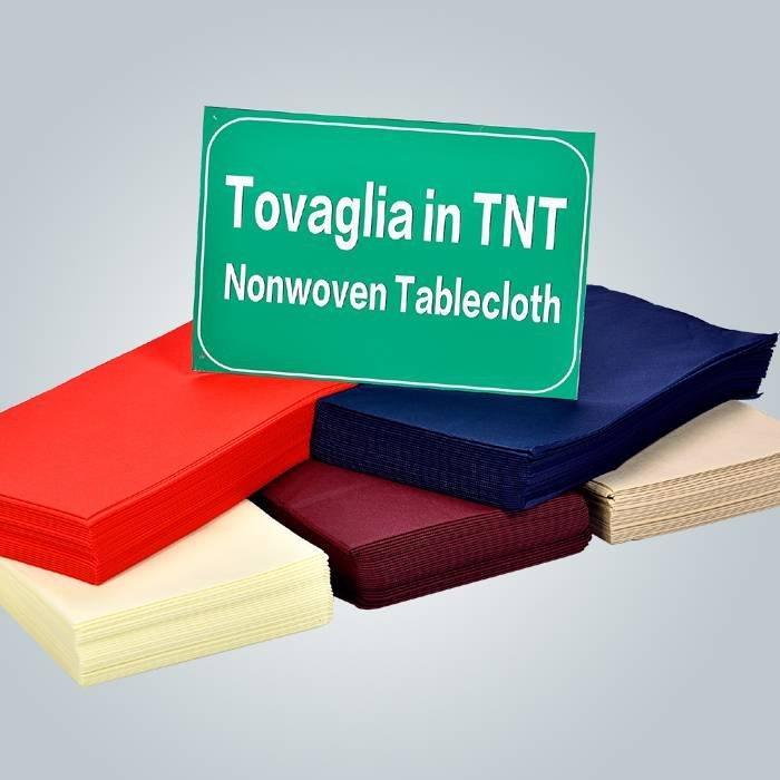 Rayson marca TNT Copritavola al mercato Francia