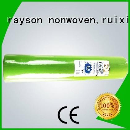 non woven polypropylene fabric suppliers cloth precut export disposable table cloths manufacture