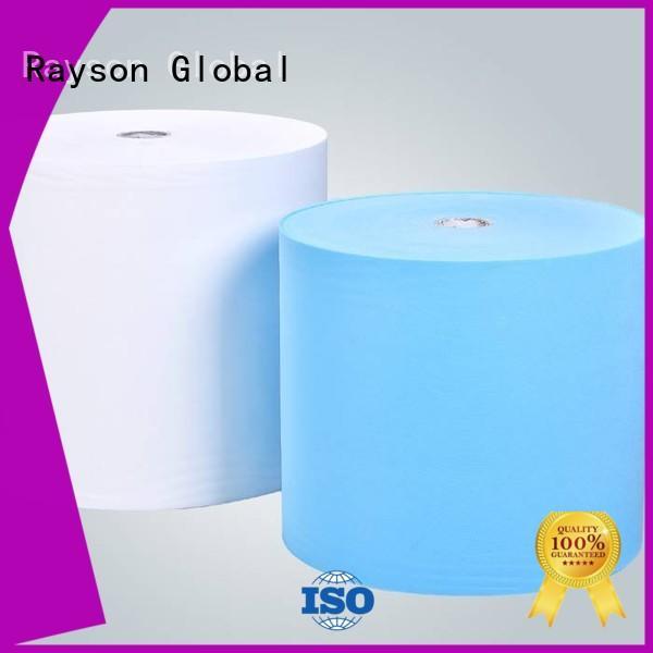 rayson nonwoven,ruixin,enviro Brand guangzhou technology buy non woven fabric manufacture
