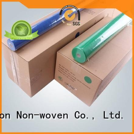 rayson nonwoven,ruixin,enviro precut large tablecloths directly sale for household