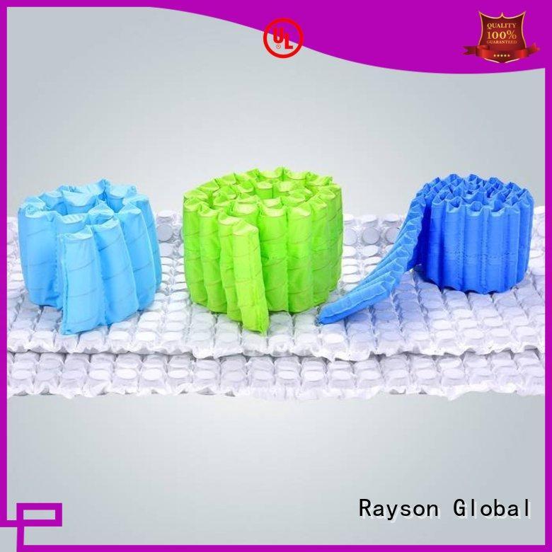 rayson nonwoven,ruixin,enviro Brand materialnon nonwovens companies breathable supplier