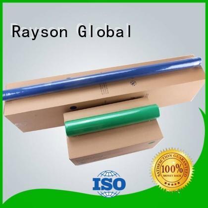 width standard non woven polypropylene fabric suppliers rayson nonwoven,ruixin,enviro Brand