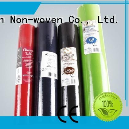 luxury easter non woven polypropylene fabric suppliers rayson nonwoven,ruixin,enviro Brand
