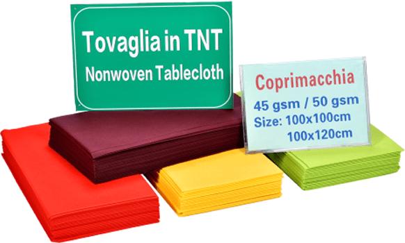 rayson nonwoven,ruixin,enviro-Find Tablecloth Factory non Woven Products On Rayson Non-woven Co, Ltd