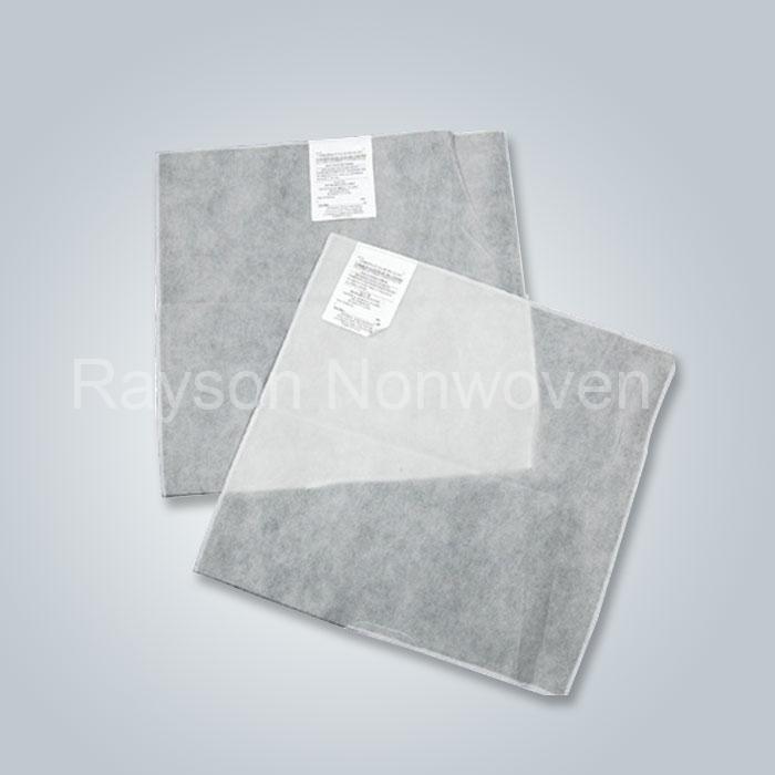 Nicht gewebte decken Kissen Schlauchbeuteln faltbare Tasche Rsp AY03