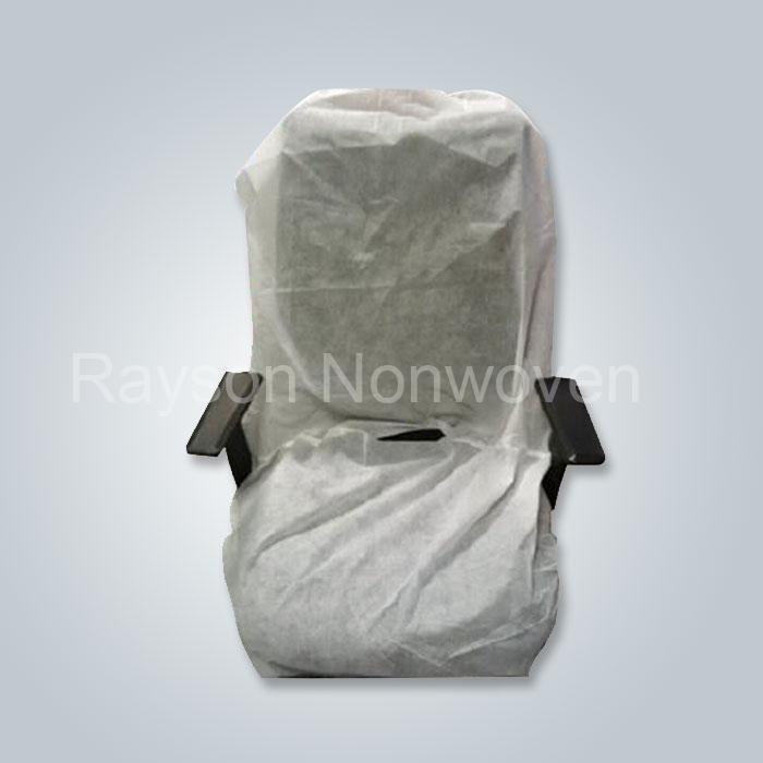कपड़ा कपड़ा सस्ती 100% पॉलीप्रोपीलीन गैर बुना Spunbond संसाधित
