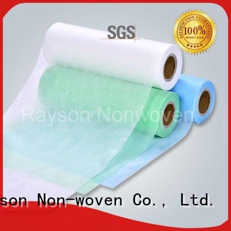 membrane non tissée rayson non tissée, ruixin, enviro
