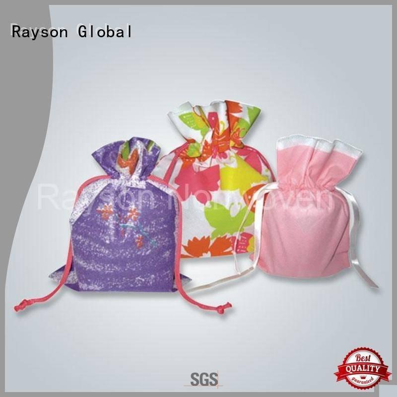 sterile antifouling rayson nonwoven,ruixin,enviro Brand gsm non woven fabric