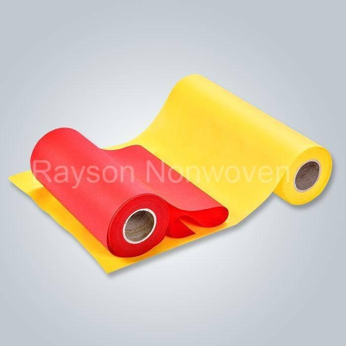 Meistverkaufte Produkte aus Polypropylen Spunbond Vliesstoff